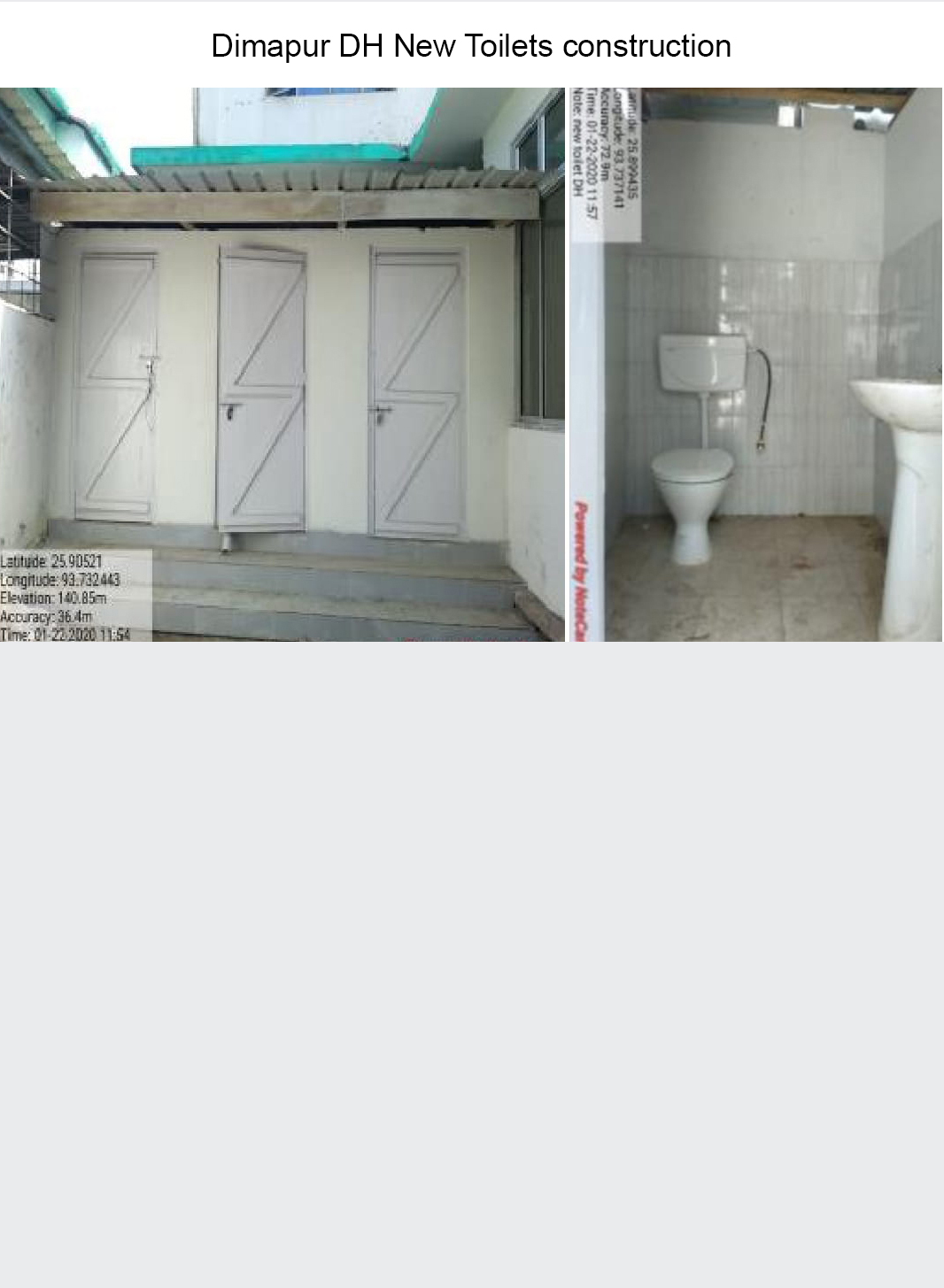 Dimapur-DH-New-Toilets-construction