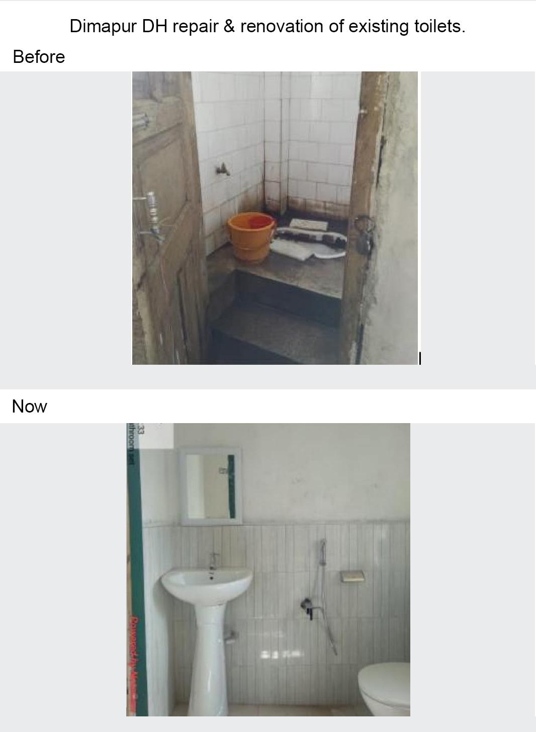 Dimapur-DH-repair-