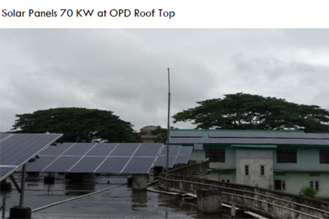 Dimapur-OPD-Rooftop-SOLR-Panel