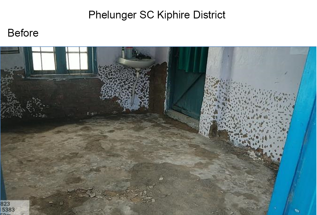 Phelunger-SC-Kiphire-District-before