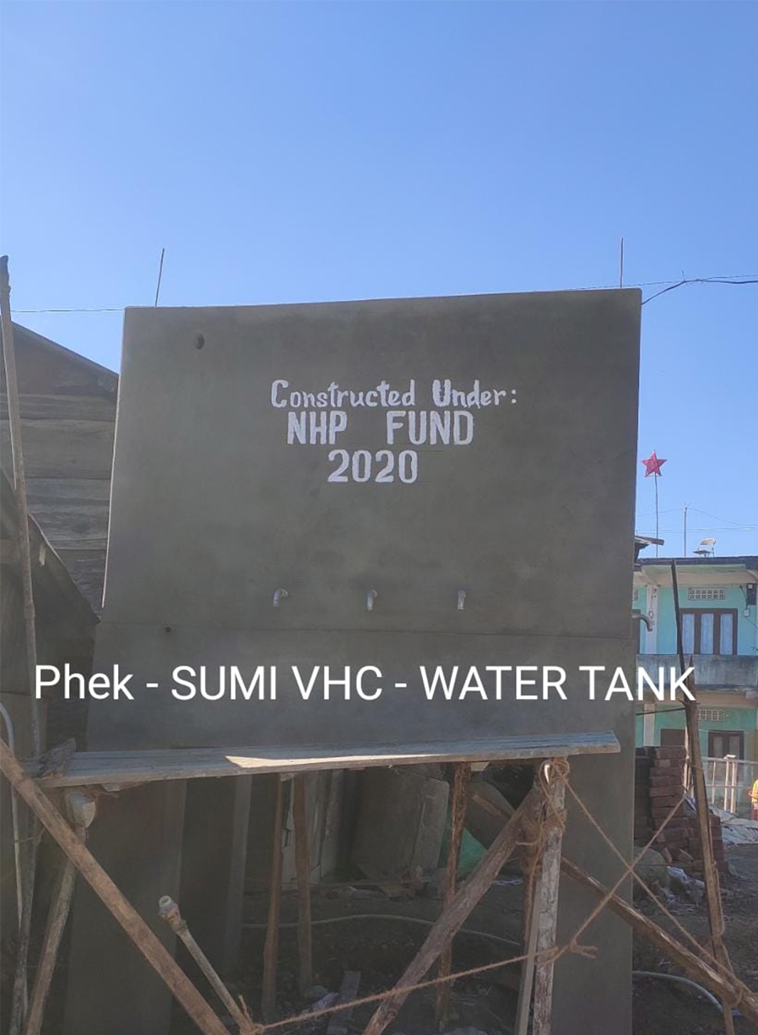 Phek--SUMI-VHC-Water-Tank